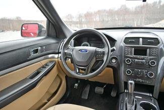 2017 Ford Explorer 4WD Naugatuck, Connecticut 17