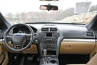 2017 Ford Explorer 4WD Naugatuck, Connecticut 18