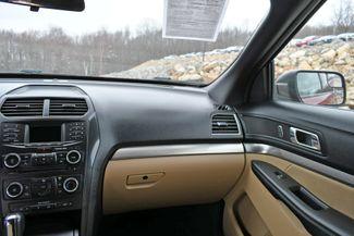 2017 Ford Explorer 4WD Naugatuck, Connecticut 19
