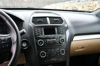 2017 Ford Explorer 4WD Naugatuck, Connecticut 23
