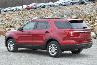 2017 Ford Explorer 4WD Naugatuck, Connecticut 4