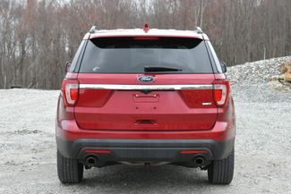 2017 Ford Explorer 4WD Naugatuck, Connecticut 5