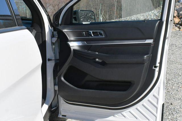 2017 Ford Explorer Sport 4WD Naugatuck, Connecticut 12