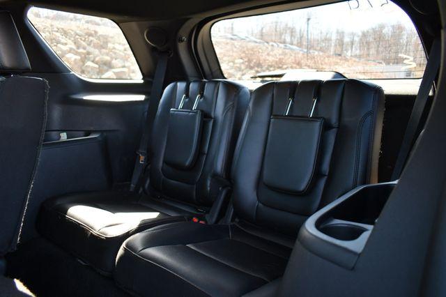 2017 Ford Explorer Sport 4WD Naugatuck, Connecticut 16