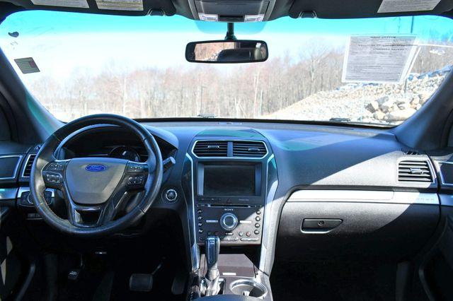 2017 Ford Explorer Sport 4WD Naugatuck, Connecticut 20