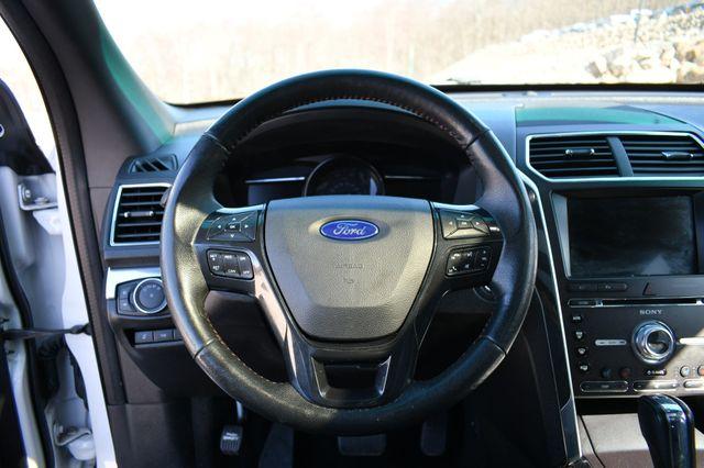 2017 Ford Explorer Sport 4WD Naugatuck, Connecticut 27