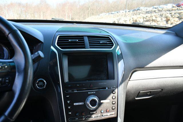 2017 Ford Explorer Sport 4WD Naugatuck, Connecticut 28