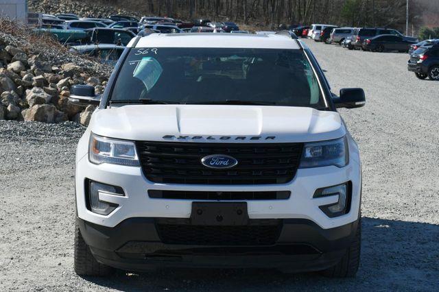 2017 Ford Explorer Sport 4WD Naugatuck, Connecticut 9