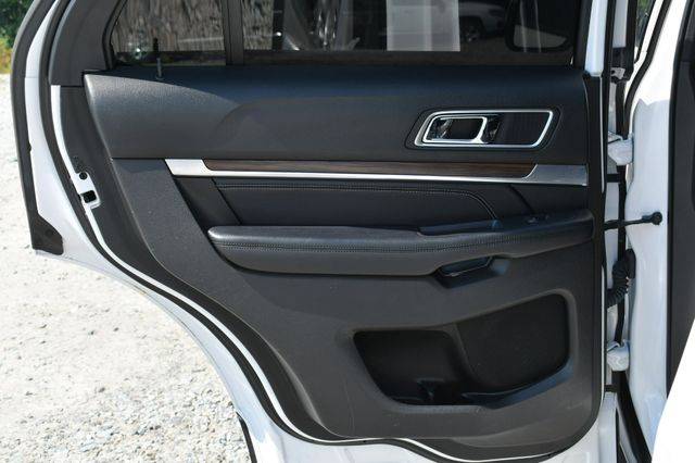 2017 Ford Explorer Limited 4WD Naugatuck, Connecticut 6