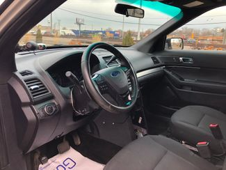 2017 Ford Explorer AWD Police Osseo, Minnesota 8