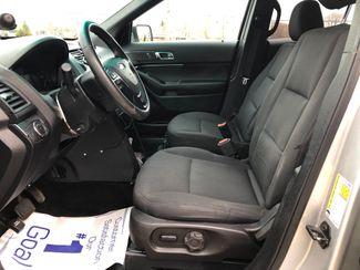 2017 Ford Explorer AWD Police Osseo, Minnesota 10