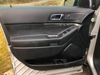 2017 Ford Explorer AWD Police Osseo, Minnesota 12