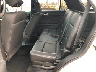 2017 Ford Explorer AWD Police Osseo, Minnesota 16