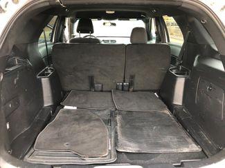 2017 Ford Explorer AWD Police Osseo, Minnesota 26