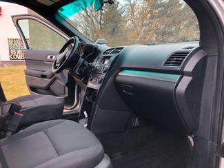 2017 Ford Explorer AWD Police Osseo, Minnesota 9