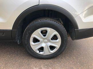 2017 Ford Explorer AWD Police Osseo, Minnesota 29