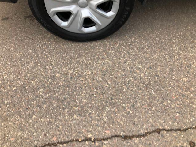 2017 Ford Explorer AWD Police Osseo, Minnesota 30