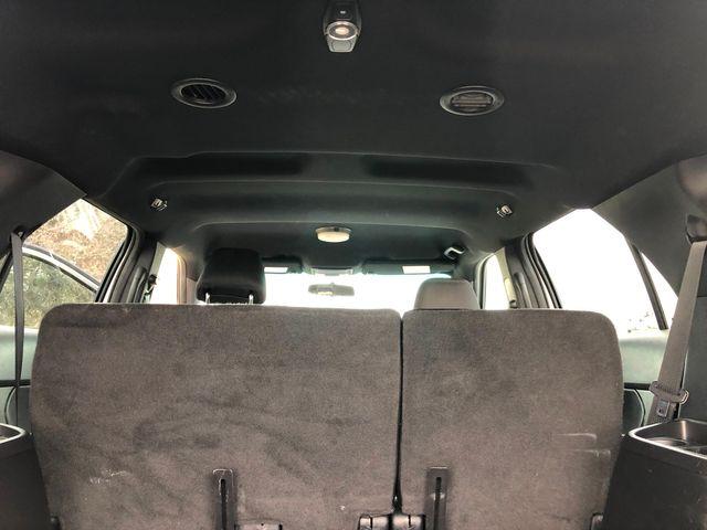 2017 Ford Explorer AWD Police Osseo, Minnesota 27
