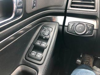 2017 Ford Explorer Police AWD Osseo, Minnesota 20