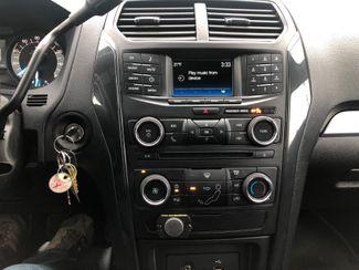 2017 Ford Explorer Police AWD Osseo, Minnesota 23
