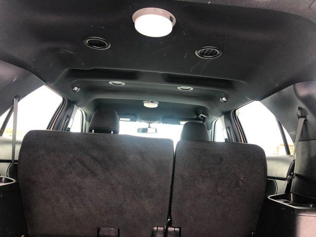 2017 Ford Explorer Police AWD Osseo, Minnesota 19