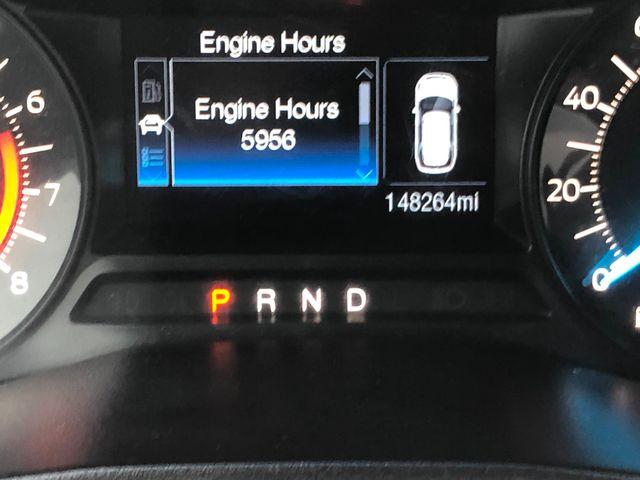 2017 Ford Explorer Police AWD Osseo, Minnesota 21