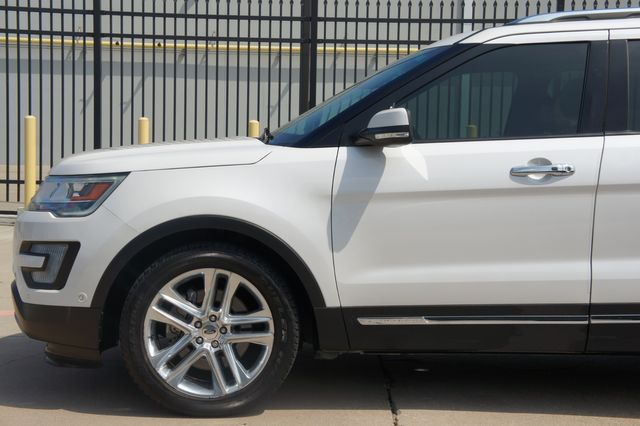 2017 Ford Explorer Limited * 1-OWNER * Dual Roofs * BLIND SPOT * 20s in Missoula, MT 59804