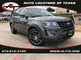 2017 Ford Explorer Sport | Plano, TX | Consign My Vehicle in  TX