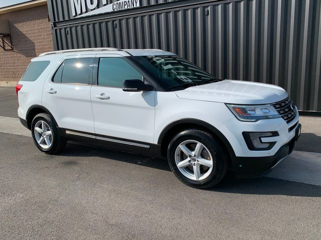 2017 Ford Explorer XLT in Spanish Fork, UT 84660
