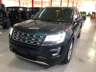 2017 Ford Explorer LIMITED LEATHER NAV 1 OWNER CARFAX CERT   Florida  Bayshore Automotive   in , Florida