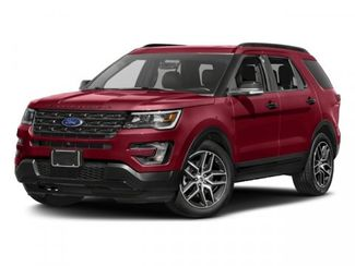 2017 Ford Explorer Sport in Tomball, TX 77375