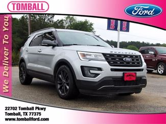 2017 Ford Explorer XLT in Tomball, TX 77375