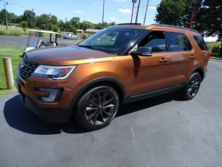 2017 Ford Explorer XLT in Valparaiso, Indiana 46385
