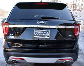 2017 Ford Explorer XLT Waterbury, Connecticut 5