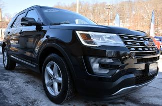 2017 Ford Explorer XLT Waterbury, Connecticut 8
