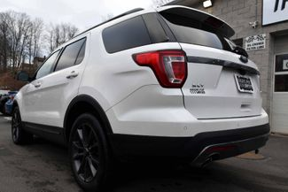 2017 Ford Explorer XLT Waterbury, Connecticut 4