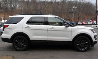 2017 Ford Explorer XLT Waterbury, Connecticut 7