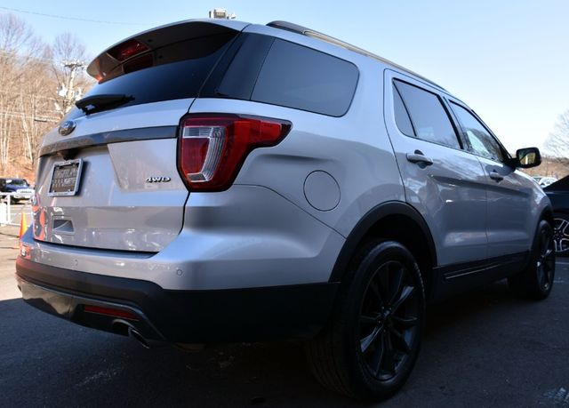 2017 Ford Explorer XLT Waterbury, Connecticut 6