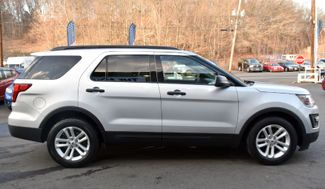 2017 Ford Explorer Base Waterbury, Connecticut 6