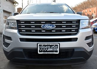 2017 Ford Explorer Base Waterbury, Connecticut 8
