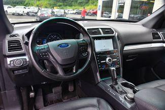 2017 Ford Explorer Sport Waterbury, Connecticut 16