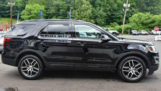 2017 Ford Explorer Sport Waterbury, Connecticut 7