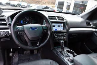 2017 Ford Explorer XLT Waterbury, Connecticut 16