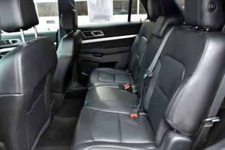 2017 Ford Explorer XLT Waterbury, Connecticut 18