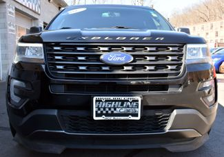 2017 Ford Explorer XLT Waterbury, Connecticut 9