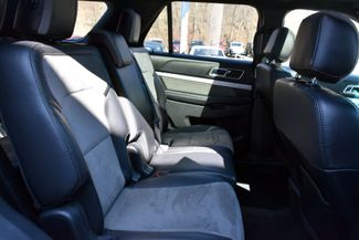 2017 Ford Explorer XLT Waterbury, Connecticut 24