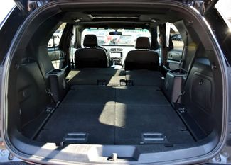2017 Ford Explorer XLT Waterbury, Connecticut 34