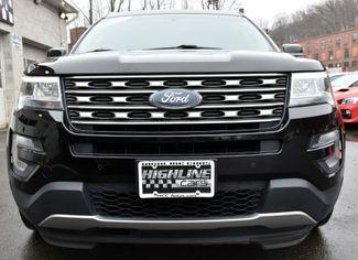 2017 Ford Explorer XLT Waterbury, Connecticut 11