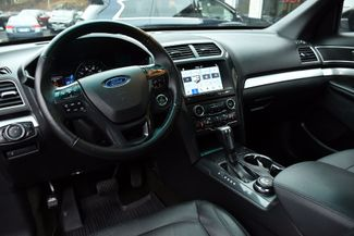 2017 Ford Explorer XLT Waterbury, Connecticut 19