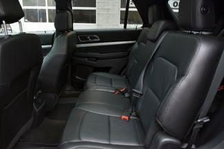 2017 Ford Explorer XLT Waterbury, Connecticut 21